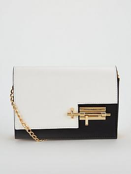 Clearance Latest Collections Lock Piper by Colour Block V Crossbody Very Newest Cheap Online Store Manchester Sneakernews For Sale kyAvk