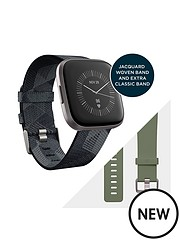 Fitbit Wristbands, Watches & Accessories | Littlewoods Ireland