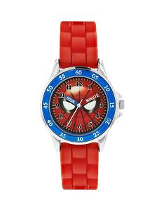 spiderman-printed-dial-red-silicone-strap-kids-watch