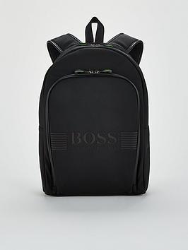 boss-athleisure-pixel-backpack