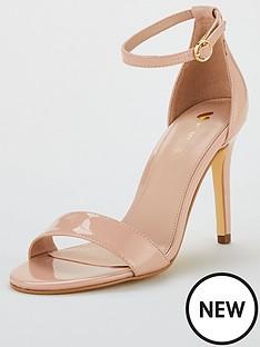 v-by-very-gemma-mid-heel-minimal-sandal-nude