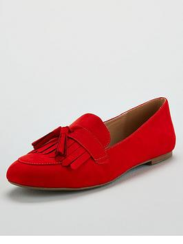 by Red V Tassel Mumbai  Loafer Flat Very Fake Online g9NqlH3h