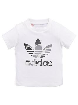 adidas-originals-adidas-originals-baby-boys-camo-trefoil-tee
