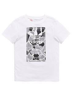 497226a9 Boy | T-shirts & vests | Sportswear | Child & baby | www ...