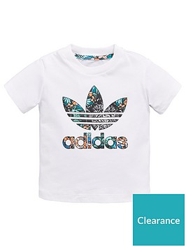 adidas-originals-baby-girls-zoo-tee-white