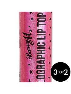 barry-m-holographic-lip-topper