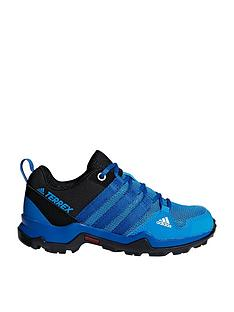 adidas-terrex-ax2r-childrensnbsptrainers-blue