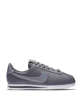 nike-cortez-basic-sl-junior-trainer-greywhitenbsp