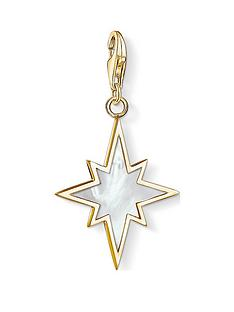 thomas-sabo-thomas-sabo-18k-gold-plate-sterling-silver-mother-of-pearl-star-charm