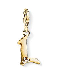 thomas-sabo-thomas-sabo-18k-gold-plate-sterling-silver-cubic-zirconia-set-letter-l-charm