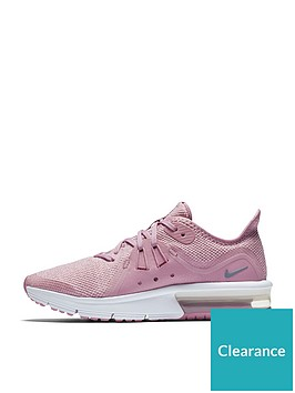 nike-air-max-sequent-3-junior-trainers-pinkgrey