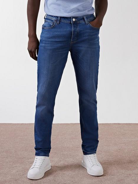 river-island-slim-fit-jeans-blue