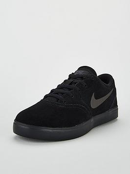 nike-sb-check-suede-childrens-trainer