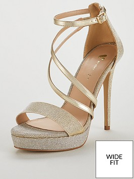 v-by-very-wide-fit-bex-high-platform-glitter-lurex-sandal