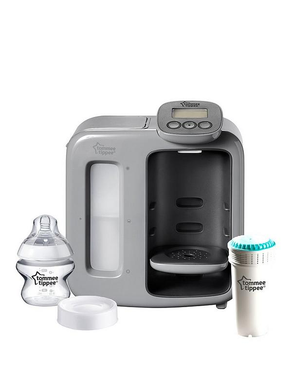 Tommee Tippee Essentials Premier Cup-Double Pack