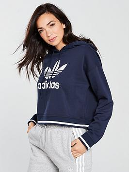 Buy Cheap New Cheap Largest Supplier adidas  Active Navy Originals Hoodie nbsp Icons fsBX6tSlL