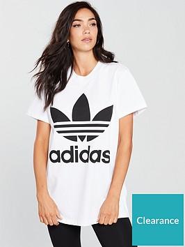 adidas-originals-big-trefoil-tee-whitenbsp