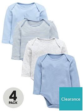 mini-v-by-very-baby-boys-4pk-long-sleeved-space-bodysuits