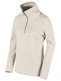 regatta-solenne-14-zip-fleece-top