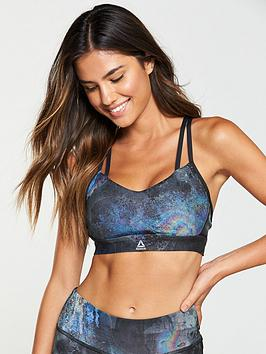 reebok-oil-print-hero-strappy-bra