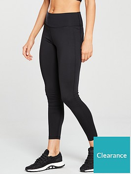 adidas-luxe-high-rise-soft-tight-blacknbsp