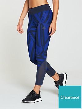 adidas-d2m-print-tight-bluenbsp