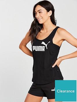 puma-essential-logo-tank
