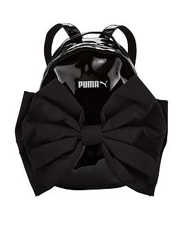 puma-prime-bow-backpack-black