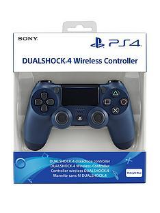 playstation-4-midnight-blue-dualshock-4-wireless-controller
