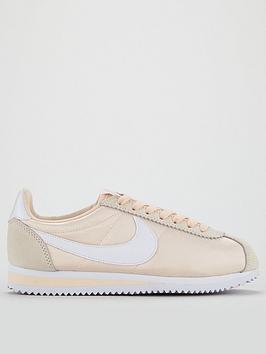 Amazon Footaction Huge Surprise Cheap Online  Nylon nbsp Classic Cortez Nike Neutral Cheap Sale Authentic Cheap Classic Geniue Stockist Cheap Price nUMzKr7O3e
