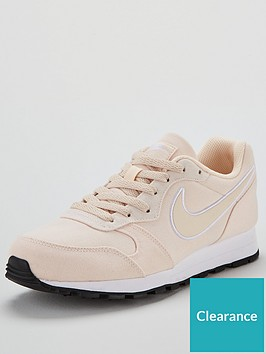 new products 92586 3d998 Nike MD Runner 2 SE - Light Pink