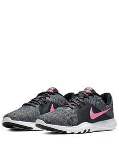 3e09191ab5f4f Nike Flex Trainer 8 - Black Pink