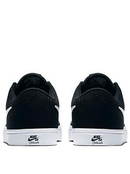 Sale Pick A Best nbsp SB Check Nike Solar Canvas Black  Buy Cheap Inexpensive Cheap Sale Cheapest Price Cheap Sale Extremely mAWBn