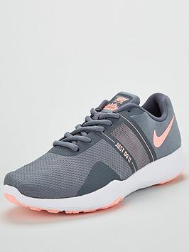 c01a51b66129ce Nike City Trainer 2 - Grey Pink