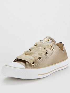 converse-chuck-taylor-all-star-leather-big-eyelets-ox-goldwhite