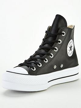 converse-covnerse-chuck-taylor-all-star-leather-lift-platform-hi