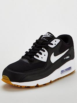 nike-air-max-90-blackwhite