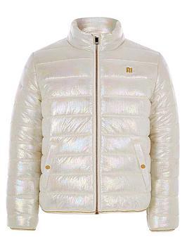 river-island-girls-white-metallic-bomber-jacket