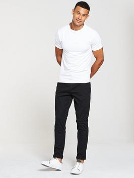 Very Stretch V Tapered Chino by In China Online Buy Cheap Choice Ebay Cheap Online Clearance Outlet Store Sale Store 99TQTAL