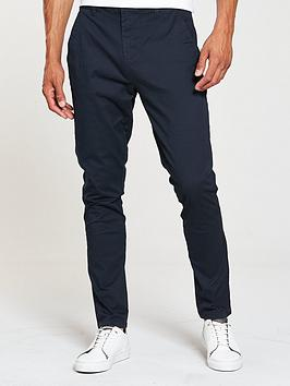 v-by-very-tapered-stretch-chino-navy
