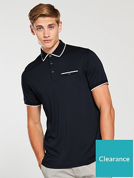ted-baker-ss-flat-knit-collar-polo