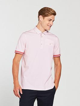ted-baker-ss-all-over-mini-geo-polo