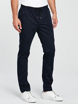 ted-baker-slim-fit-sporty-trouser