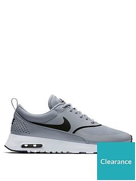 official photos 06845 a9ff6 Nike Air Max Thea - Grey