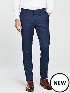 tommy-hilfiger-textured-suit-trouser