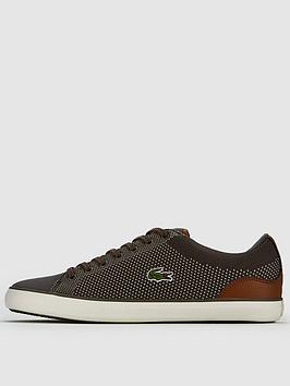 Huge Surprise For Sale Low Cost Cheap Online Lerond 1 Lacoste 318 Trainers Order Sale Browse Outlet Best Prices WLE1a1H