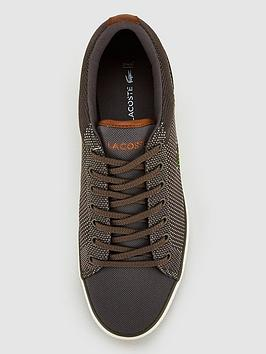 1 Trainers 318 Lacoste Lerond Outlet Best Prices 2018 Discount  Low Shipping Fee Sale Online 3hMgT0