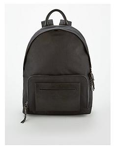 ted-baker-smart-nylon-rucksack