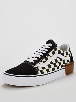 vans-old-skool-checkerboard