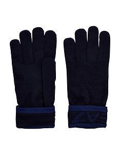 01b2582e23130 Emporio Armani EA7 Visibility Gloves